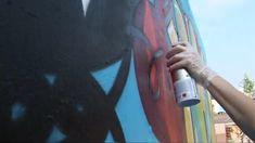Video: graffiti kunst of vandalisme? http://www.schooltv.nl/video/graffiti-kunst-of-vandalisme/#q=