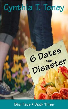 While you enjoy a Happy Independence Day this July 4th, grab the Kindle version of 6 Dates to Disaster on Amazon at only 99 cents. It's a lot less expensive than barbecue but just as delic…
