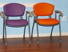 Attrayant PediatricOfficeFurniture.com Sells Colorful Waiting Room Chairs In Colorful  Thermoplastics, Vinyl And Upholstery. We Offer A 10 Year Guarantee And U2026