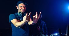 Danny Howells - Live at Music Is Revolution Week 2, Space Ibiza (21-06-2016) (AUDIO) - Virtual Clubbing Life