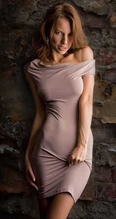 Sexy Girls in Tight Dresses & Skirts: Photo Tight Dresses, Stylish Dresses, Anastasia, Dress Skirt, Bodycon Dress, World Most Beautiful Woman, German Girls, Got The Look, Photography Women