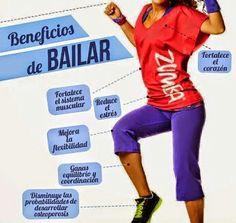 Beneficios de bailar Personal Trainer en Valencia www.rubenentrenador.com