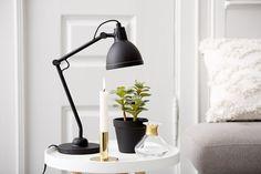 Tafellamp PATRIK | JYSK