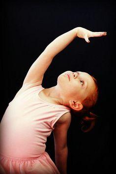 little ballerina photo shoot - Google Search