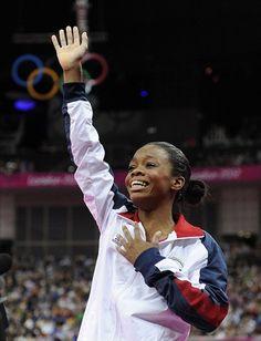 #Gabby #Douglas #olympics #gymnastics #usa