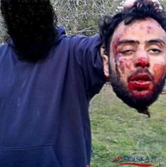 ISIS IN ACTION: Photos of Islamic State savagery the media will not show you (WARNING: Very Graphic) | BARE NAKED ISLAM