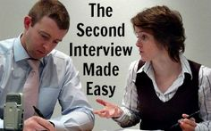 Ace the second interview with these tips