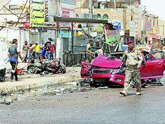 الفجر Elfajar Elgadeed: «داعش» يستعيد بيجي وأنباء عن إعدامه للمئات في الأن...