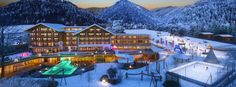 Family Hotel Sonnwies **** | Dolomites Italy | Holiday for Family