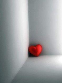 You've Cornered My Heart by aygulka, via Flickr. S)