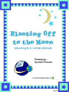 Moon Phases Unit with fiction and nonfiction! Love the idea of using a read aloud to teach science concepts!