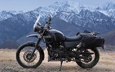 The Royal Enfield Himalayan is only heading to India. Royal Enfield has officially launched 'The Himalayan' but say the bike is intended purely for the Indian market – for now! Releasing details of the bike [. Royal Enfield Bullet, Motorcycle Travel, Motorcycle Style, Motorcycle Shop, Motorcycle Garage, 3008 Peugeot, Peugeot 206, Himalayan Royal Enfield, Royal Enfield Wallpapers