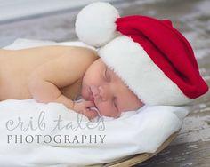 crib tales photography - newborn