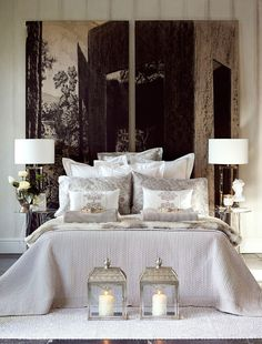 Zara Home autumn 2014 interior inspiration