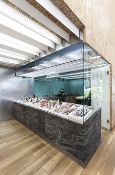 Gallery of Thanopoulos Supermarket Kifisia- Athens / Klab architecture - 12