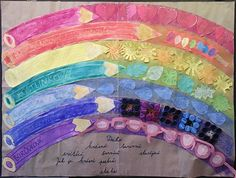 7 barev duhy - 3. třída