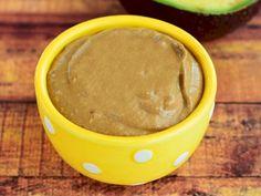 Avokadolu diyet puding Healthy Food, Healthy Recipes, Tray, Pudding, Pasta, Desserts, Health Foods, Health Recipes, Healthy Nutrition