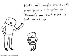Comic by Toothpaste For Dinner: sippin on purple drank
