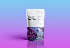Packaging for a sweet confectionery company Grafik Design, Confectionery, Brewery, Lemonade, Shot Glass, Teeth, Sweet Tooth, Packaging, Branding