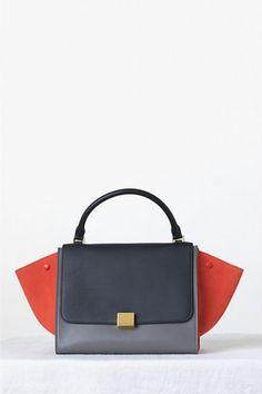 Celine Fall 2013 Bags