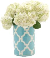 Classic country house chic...Jill_rosenwald_vase