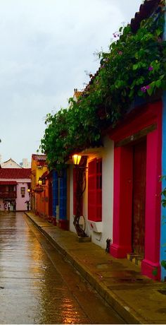 Looking for a cheap getaway to South America? Check out Cartagena, one of Colombia's largest coastal cities.