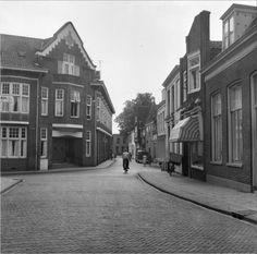 Bloemendalsestraat 1963