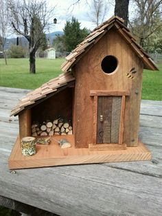 how to build a cool dog house