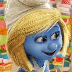 The Smurfs 2 TV Spot -- Smurfette puts her own spin on a London landmark in the latest footage from director Raja Gosnell's 3D sequel, in theaters July 31st. -- http://wtch.it/xjb7D
