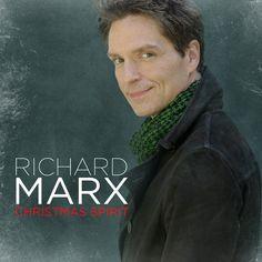 Richard Marx - Christmas Spirit, Black