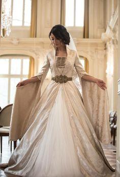 Circassian Bride - Çerkes gelin