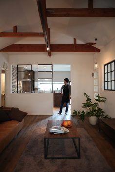 平屋のリノベーション/岡山/倉敷/リフォーム/リノベーション/ゼスト倉敷