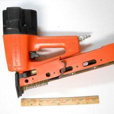 Spotnails Hl 7 616a P Pneumatic Stapler Air Staple Gun
