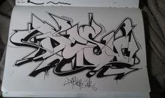 Sketch By Desu - Mulhouse (France)