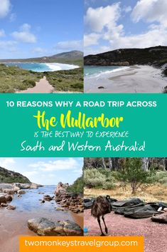 10 Reasons Why a Road trip across the Nullarbor is the Best Way to Experience South and Western Australia! Western Australia, Australia Travel, Travel Around The World, Around The Worlds, Australian Photography, Best Hikes, Summer Travel, Adventure Travel, Traveling By Yourself