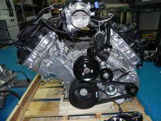 5.0 Mustang 1200HP Fox Twin Turbo kit w extras 88 89 90 91