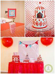 This site has really good party and decoration ideas