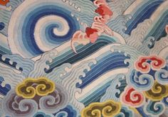 chinese textiles - Google Search