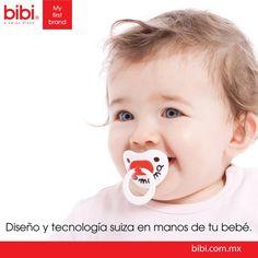 #Bibi combina la experiencia y el conocimiento de su equipo de expertos, la precisión suiza, la avanzada tecnología europea y la inspiración de todos los padres que le acentúan esa pasión por desarrollar productos cada día más innovadores y seguros.  www.bibi.com.mx
