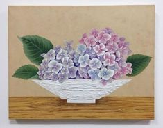2번째 이미지 One Stroke Painting, Korean Art, Japanese Artists, Chinese Painting, Diy Christmas Gifts, Mosaic Art, Chinoiserie, Cool Things To Make, Art Lessons