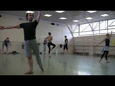 Batalov Mariinsky Ballet Class Matvienko Novikova Kolegova Ivanchenko Pavlenko Cheprasova Tkachenko - YouTube