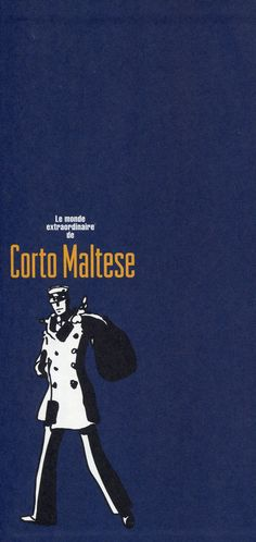 Le monde extraordinaire de Corto Maltese - L' album GEO (casterman)