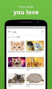 Playbuzz- thumbnail ng screenshot