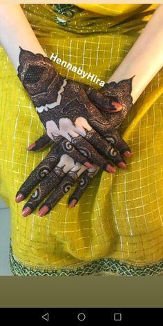 Kashee's Mehndi Designs, Arabian Mehndi Design, Modern Henna Designs, Floral Henna Designs, Stylish Mehndi Designs, Mehndi Designs For Girls, Mehndi Design Photos, Wedding Mehndi Designs, Mehndi Designs For Fingers