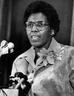 Barbara Jordan (1936–1996) The Texan was the first African-American woman to preside over a legislative body in America when she was elected president pro tempore of the Texas Senate, and went on to serve in the House of Representatives from 1973 to 1979 and become the first African-American keynote speaker at a Democratic National Convention. She became famous during the Watergate scandal when she declared, as a freshman member of the judiciary committee