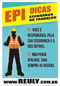 REULY SEGURANÇA NO TRABALHO EPI GOIÂNIA   EPI GO   EPIS   EPI GOIÁS  www.reuly.com.br    segurança   segurançanotrabalho   epi 5fbb9bab2e