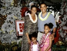 Fwd: Our First Family . First Lady Michelle Obama President Barack Obama with daughters Sasha and Malia Obama | by dubyadubyatwo