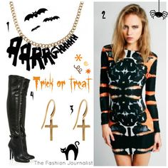 Happy Halloween! Happy Halloween, Shopping, Image, Fashion, Pumpkins, Garlands, Moda, La Mode, Fasion