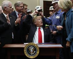 Beware a zombie Paris Agreement: Stopping climate change now depends on trusting Donald Trump Protest Against Trump, Trump Protest, Environmental Challenges, Environmental Justice, 20th President, Irish Catholic, Presidential Inauguration, Political News