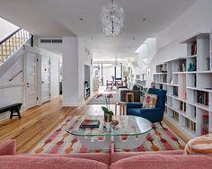¡Amor a primera vista! Esta casa neoyorkina nos ha robado el corazón
